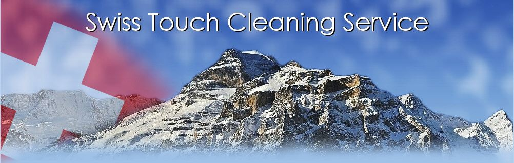 Swiss Touch Cleaning